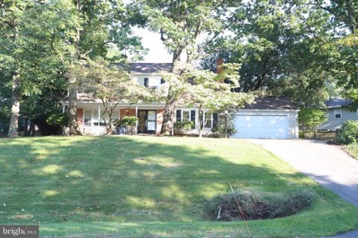 10909 Middleboro Drive, Damascus, MD 20872 - MLS#: 1008342532