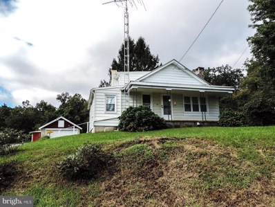 10398 Upper Strasburg Road, Upperstrasburg, PA 17265 - MLS#: 1008342558
