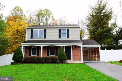 10452 Carlyn Ridge Road, Damascus, MD 20872 - #: 1008342572
