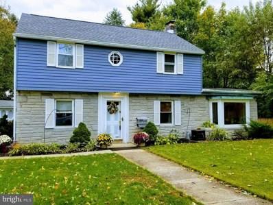 3729 Elder Road, Harrisburg, PA 17111 - #: 1008342580