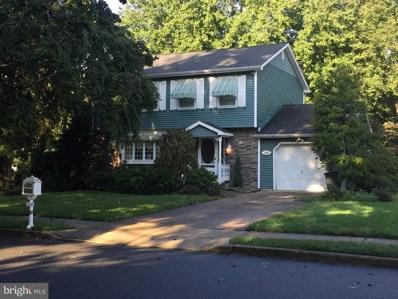 2490 Sylvan Avenue, Hamilton, NJ 08610 - #: 1008342586