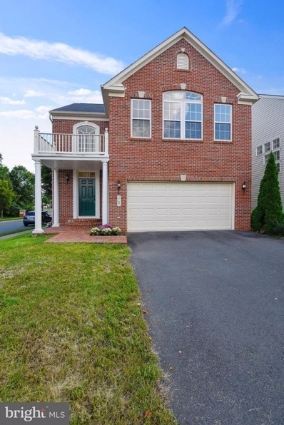 3787 Louise Avenue, Chantilly, VA 20151 - #: 1008342618
