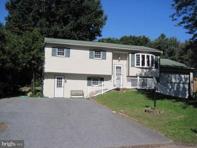 145 Black Walnut Drive, Etters, PA 17319 - #: 1008342632