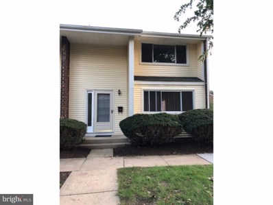 1Q-  Quincy Circle UNIT Q, Dayton, NJ 08810 - #: 1008342644