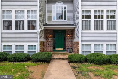 1004 Markham Court UNIT L, Bel Air, MD 21014 - MLS#: 1008342680