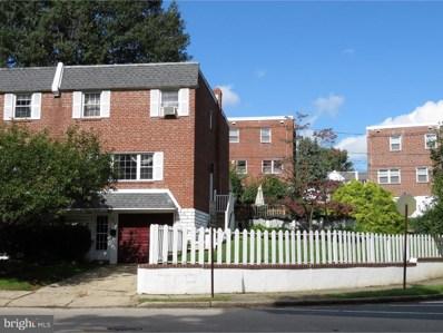 859 W Bells Mill Road, Philadelphia, PA 19128 - #: 1008342694