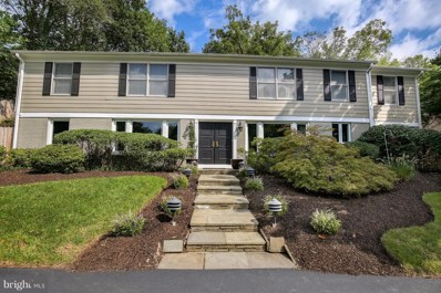 7625 Dwight Drive, Bethesda, MD 20817 - #: 1008342708