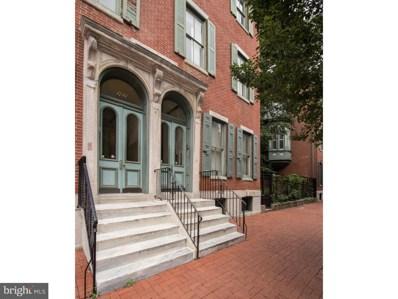 1731 Wallace Street UNIT 201, Philadelphia, PA 19130 - #: 1008342750