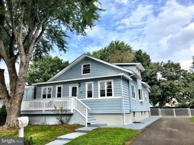 150 Bradford Avenue, Hamilton, NJ 08610 - #: 1008342772