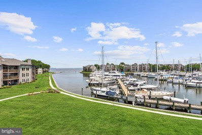 7028 Channel Village Court UNIT 202, Annapolis, MD 21403 - MLS#: 1008342780