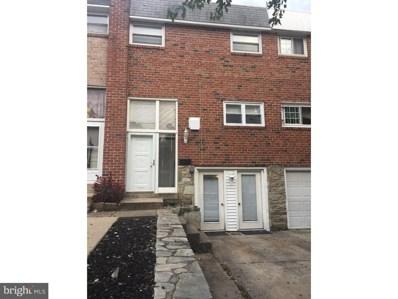3681 Morrell Avenue, Philadelphia, PA 19114 - MLS#: 1008342868