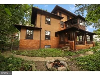 305 W Hortter Street, Philadelphia, PA 19119 - #: 1008342870