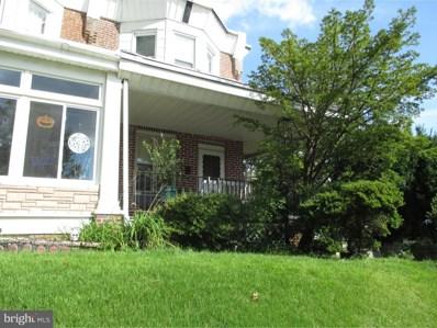 4427 Disston Street, Philadelphia, PA 19135 - #: 1008342898