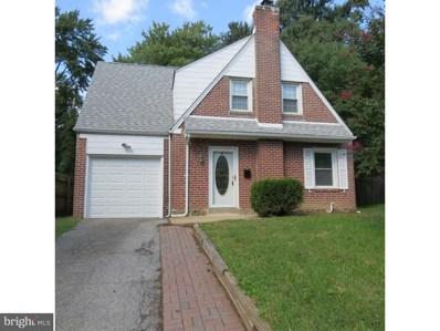 7 E Salisbury Drive, Wilmington, DE 19809 - MLS#: 1008342920