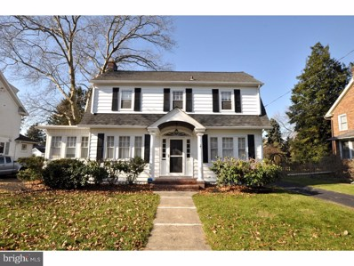 23 N Childs Street, Woodbury, NJ 08096 - MLS#: 1008342922