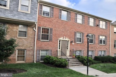 6024 Westchester Park Drive UNIT T, College Park, MD 20740 - MLS#: 1008342964