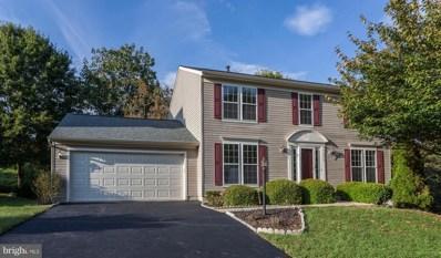 12050 Mouser Place, Woodbridge, VA 22192 - MLS#: 1008342974
