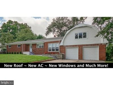 22 Oakview Avenue, Cherry Hill, NJ 08002 - #: 1008342986
