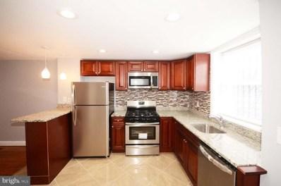 2562 Wilkens Avenue, Baltimore, MD 21223 - #: 1008343024