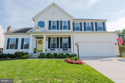 1613 Sloop Drive, Annapolis, MD 21409 - MLS#: 1008343074