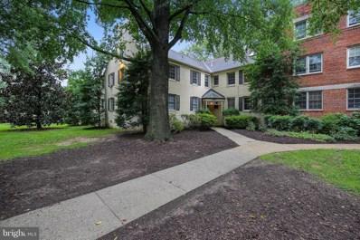 2223 Washington Avenue UNIT W-202, Silver Spring, MD 20910 - #: 1008343090