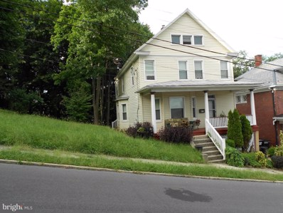 521 Rose Hill Avenue, Cumberland, MD 21502 - #: 1008343092