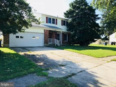 510 Roberta Avenue, Dover, DE 19901 - MLS#: 1008343124