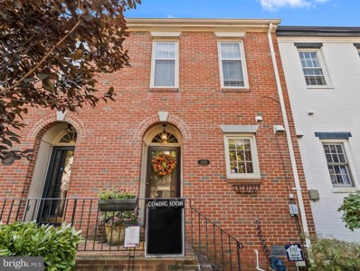 1306 Prince Street, Alexandria, VA 22314 - MLS#: 1008343134