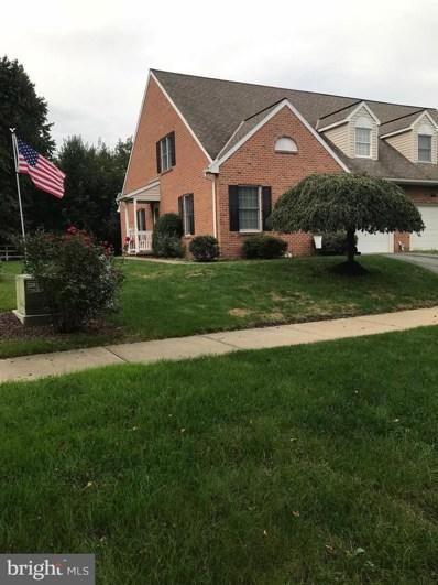 431 Huntington Drive, Mountville, PA 17554 - #: 1008343214