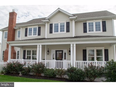 1007 Linden Avenue, Chester Springs, PA 19425 - #: 1008343238