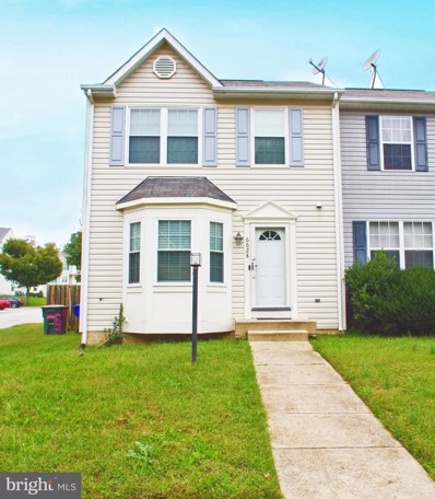 6628 Captain Johns Court, Bryans Road, MD 20616 - #: 1008343314
