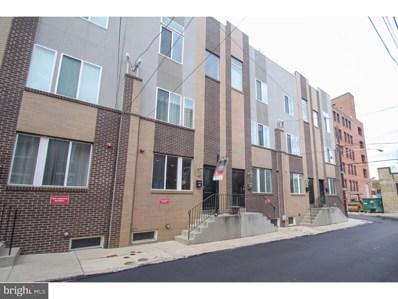 1140 N Orianna Street, Philadelphia, PA 19123 - MLS#: 1008343390