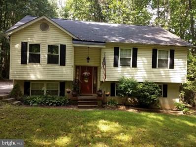 12401 Sickles Lane, Spotsylvania, VA 22551 - #: 1008343436