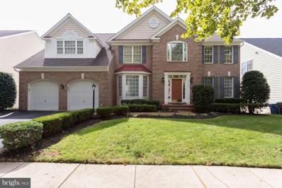 43762 Mink Meadows Street, Chantilly, VA 20152 - MLS#: 1008343440