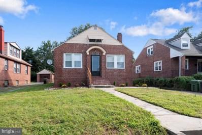 3804 Biddison Lane, Baltimore, MD 21206 - #: 1008343526