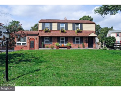 4033 Fairway Road, Lafayette Hill, PA 19444 - #: 1008343554