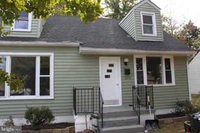 206 Coakley Street, Fredericksburg, VA 22401 - #: 1008343600