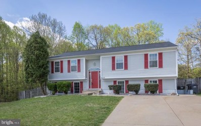 14409 Surrydale Drive, Woodbridge, VA 22193 - MLS#: 1008343602