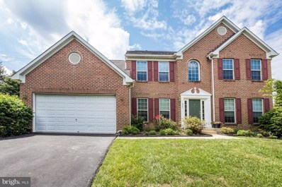 6901 Berry Wood Court, Columbia, MD 21044 - MLS#: 1008343636