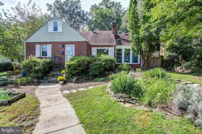 423 Boyd Avenue, Takoma Park, MD 20912 - MLS#: 1008343638