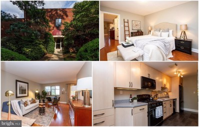 1565 Colonial Terrace UNIT 203-Z, Arlington, VA 22209 - MLS#: 1008343660