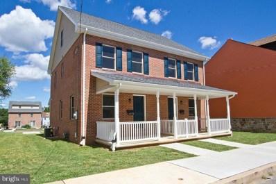 633 E Fulton Street, Lancaster, PA 17602 - MLS#: 1008343702