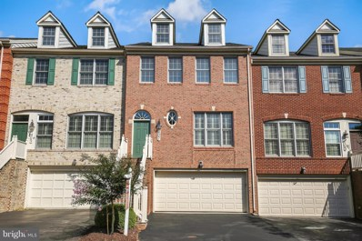 407 Winding Rose Drive, Rockville, MD 20850 - #: 1008343710