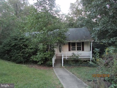 11460 Chaves Lane, Lusby, MD 20657 - MLS#: 1008343754