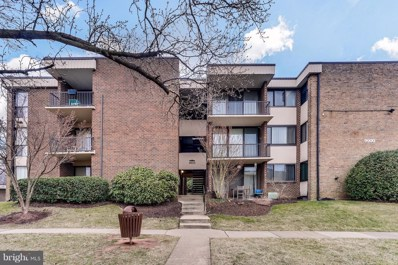 9903 Blundon Drive UNIT 6-101, Silver Spring, MD 20902 - MLS#: 1008343792