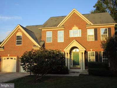 9590 Coltshire Court, Waldorf, MD 20603 - #: 1008343800
