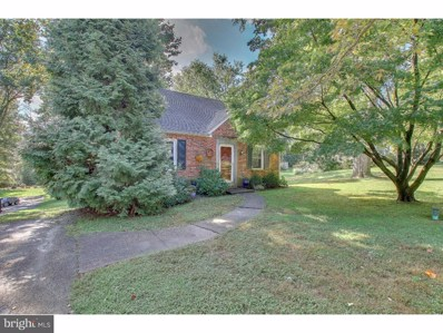 6 Dudie Drive, Newtown Square, PA 19073 - #: 1008343816