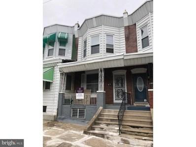6117 Musgrave Street, Philadelphia, PA 19144 - #: 1008343822