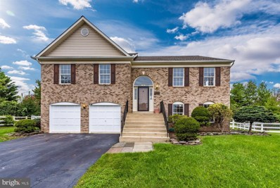 1005 Bexhill Drive, Frederick, MD 21702 - MLS#: 1008343898