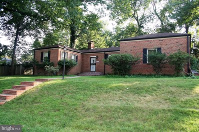 10312 Crestmoor Drive, Silver Spring, MD 20901 - MLS#: 1008343906